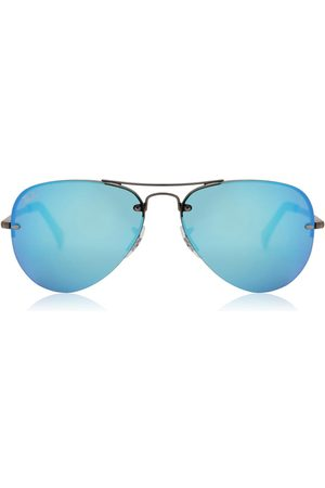 Ray-Ban Occhiali da Sole RB3449 Highstreet 004/55