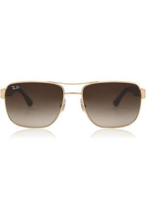 Ray-Ban Occhiali da Sole RB3530 Highstreet 001/13