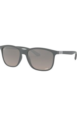 Ray-Ban Occhiali da Sole RB4330CH Polarized 60175J