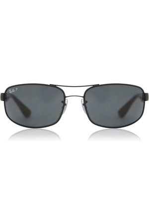 Ray-Ban Occhiali da Sole RB3445 Active Lifestyle Polarized 006/P2