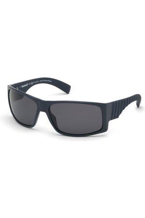Timberland Uomo Occhiali da sole - Occhiali da Sole TB9215 Polarized 91D
