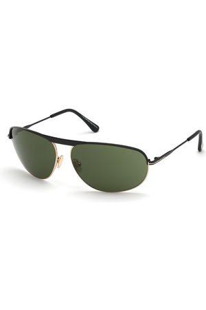 Tom Ford Uomo Occhiali da sole - Occhiali da Sole FT0774 GABE 02N