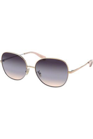 Coach Occhiali da Sole HC7108 Polarized 9338U7