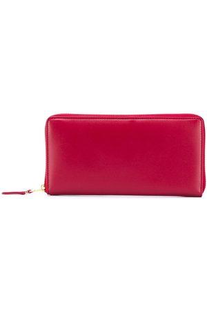 Comme Des Garçons Wallet Portafogli e portamonete - Portafoglio con zip
