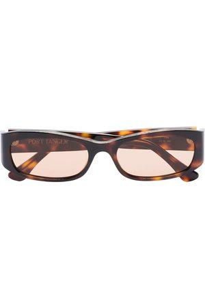 PORT TANGER Uomo Occhiali da sole - Occhiali da sole Leila tartarugati