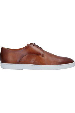 santoni CALZATURE - Sneakers & Tennis shoes basse