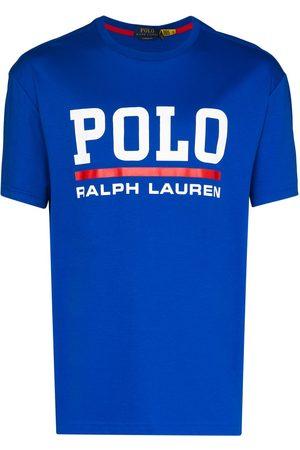 Polo Ralph Lauren T-shirt con stampa