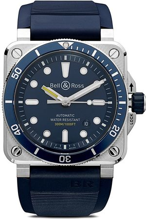 Bell & Ross Orologio BR 03-92 Diver Blue 42mm