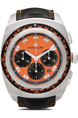 Favre Leuba Orologio Raider Sea Sky 44mm - ORNAGE