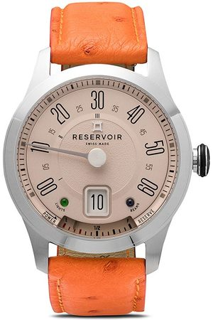 Reservoir Orologio Longbridge 39mm - CREAM