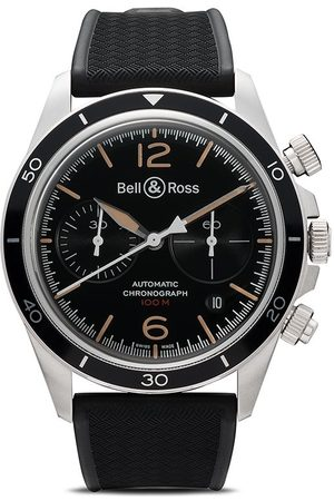 Bell & Ross Orologio BR V2-94 - BLACK