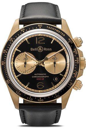 Bell & Ross Orologio BR V2-94 Bellytanker - BLACK