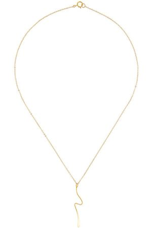 Petite Grand Collana Open Road - Gold