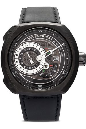Seven Friday Orologio SF-Q3 - BLACK
