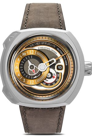 Seven Friday Orologio SF-Q2 - Gold