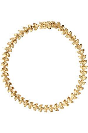 ANNOUSHKA Donna Bracciali - Bracciale in 18kt e diamanti - 18ct Yellow Gold