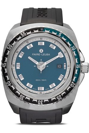 Favre Leuba Orologio Raider Deep Blue 44mm