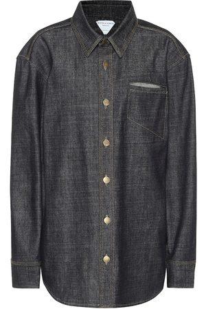 Bottega Veneta Camicia di jeans
