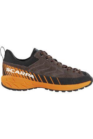 Scarpa Bambino Sportive e da trekking - Mescalito Lace Kid - scarpe da trekking - bambino