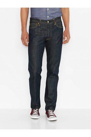 Levi's Uomo Jeans - 501® Original Fit Jeans Dark Blue / Marlon