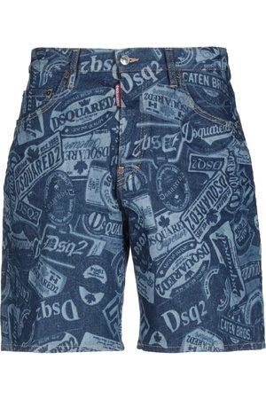 Dsquared2 JEANS - Bermuda jeans
