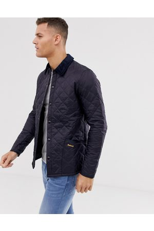 Barbour Heritage - Liddesdale - Giacca trapuntata navy