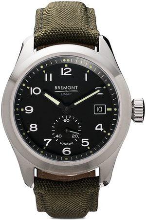 Bremont Orologio Broadsword Black 40mm