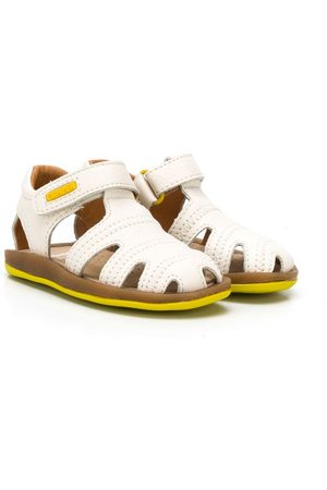 Camper Kids Sandali con dettaglio cut-out Bicho - Color carne