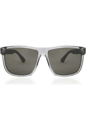 Gucci Occhiali da Sole GG0010S Polarized 004