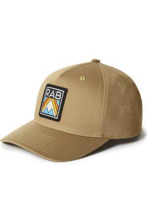 Rab Base - cappellino con visiera. Taglia One Size