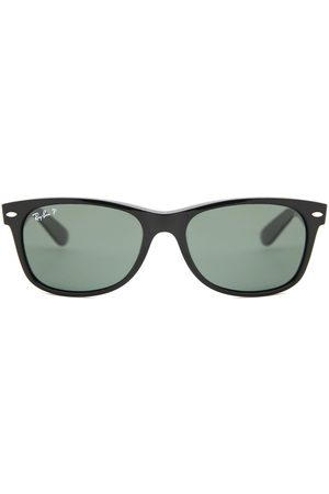 Ray-Ban Occhiali da Sole RB2132 New Wayfarer Polarized 901/58