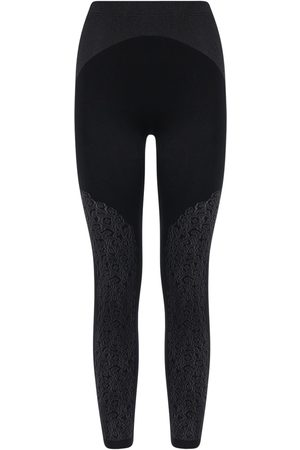 Wolford Leggings In Jersey Stretch
