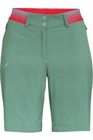 Salewa Pedroc Cargo 2 DST - pantaloni corti trekking - donna