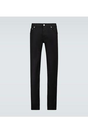 Alexander McQueen Jeans slim-fit