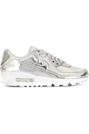 Nike Donna Sneakers - Sneakers Air Max 90