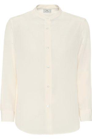 Etro Camicia in seta