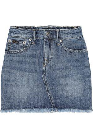 Ralph Lauren Minigonna di jeans
