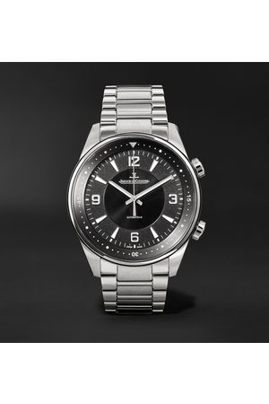 Jaeger-LeCoultre Uomo Orologi - Polaris Automatic 41mm Stainless Steel Watch, Ref. No. Q3978480