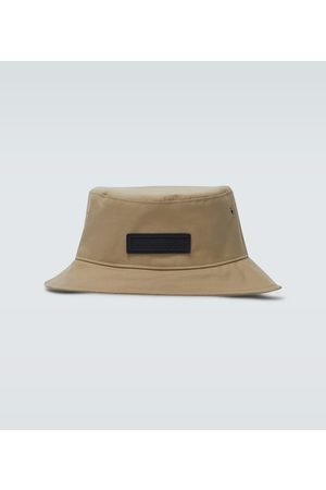 MACKINTOSH Cappello a secchiello Barr