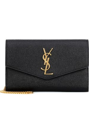 Saint Laurent Borsa Uptown in pelle