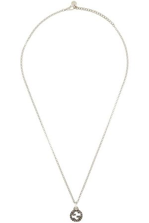 Gucci Pendente in sterling - SILVER