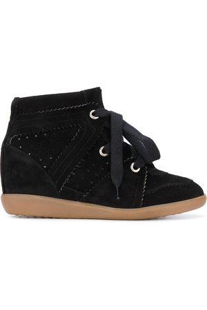 Isabel Marant Sneakers Bobby con zeppa
