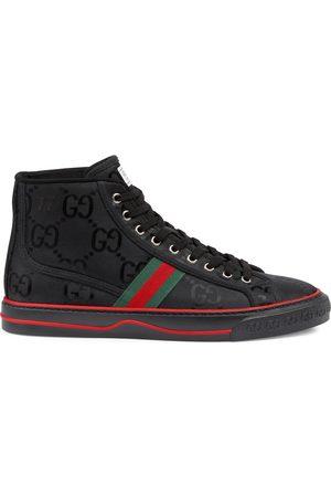 Gucci Sneaker alta Off The Grid uomo