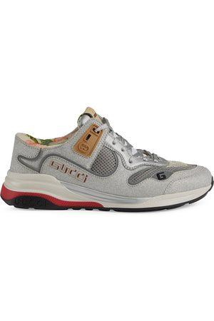 Gucci Sneakers Ultrapace - Effetto metallizzato