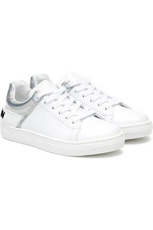 Balmain Sneakers in pelle