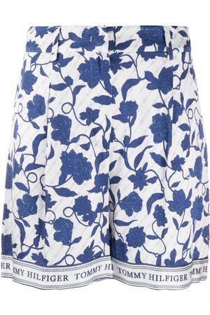 Tommy Hilfiger Shorts a fiori - Di colore