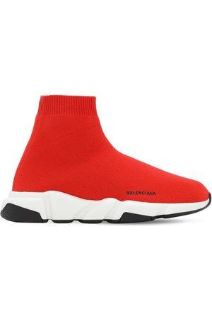 "Balenciaga Sneakers Slip-on ""speed"" In Maglia"