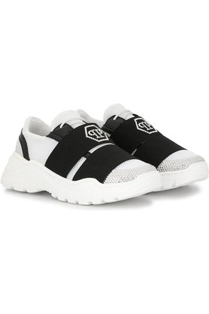 Philipp Plein Sneakers senza lacci - Di colore