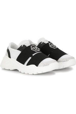 Philipp Plein Sneakers senza lacci
