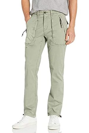 Goodthreads Straight-Fit Tactical Pant Casual-Pants, Fatigue, 40W x 36L